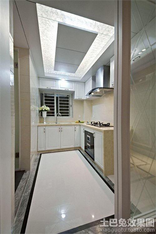 厨房饭厅装修效果图 饭厅装修吊顶效果图 厨房 装修效果图