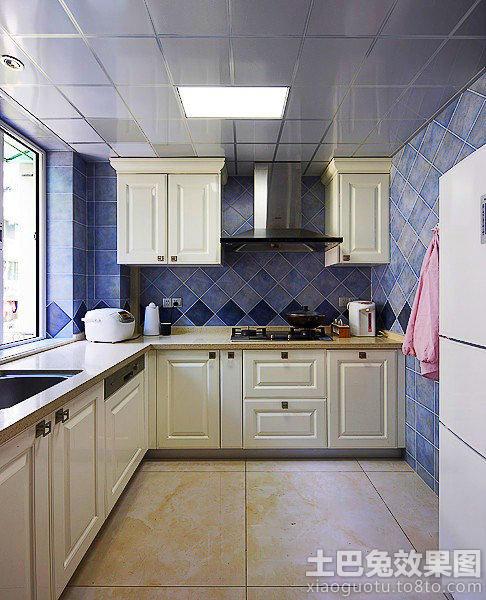 家居 厨房墙砖颜色搭配 效果图 图片 hao123网
