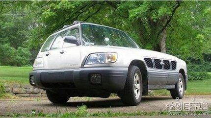 轿车坐驾锚停郊外结构有点怪车技顶天外不知如何开 - 六五年 - 根据地
