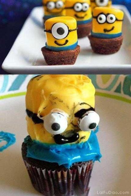 我估计是不太适合做蛋糕了